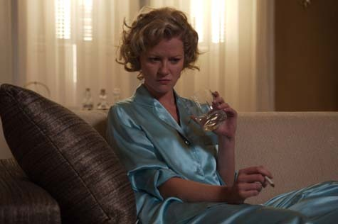 Gretchen Mol in An American Affair (2008)