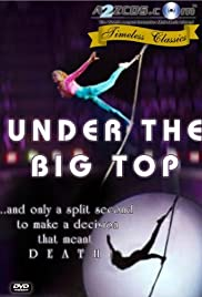 Under the Big Top Poster