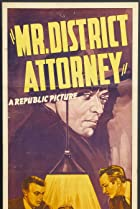 Image of Mr. District Attorney