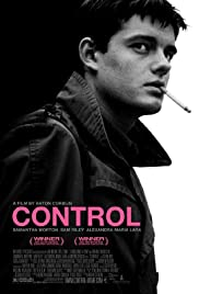 Watch Movie Control (2007)