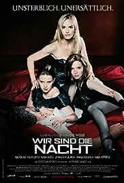 Wir Sind Die Nacht film poster