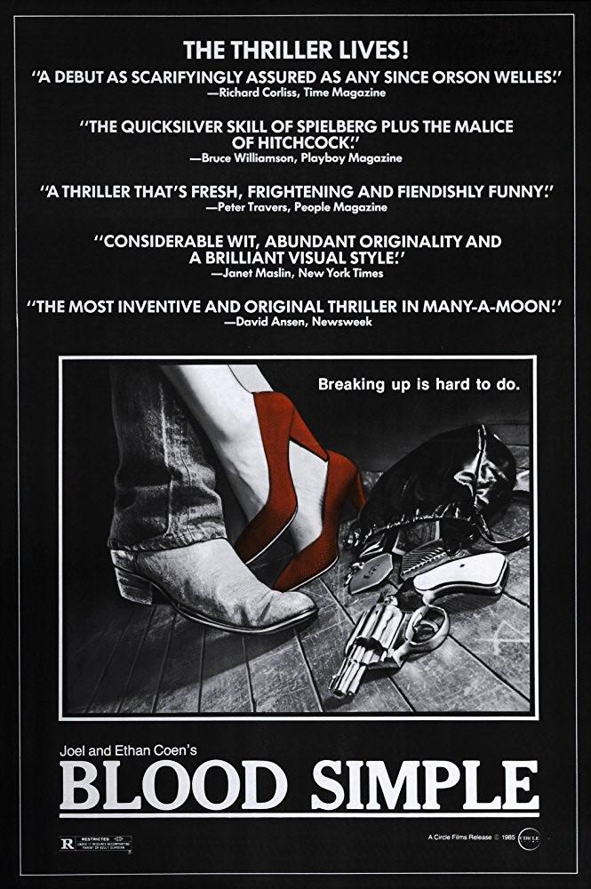 فيلم Blood Simple 1984 مترجم
