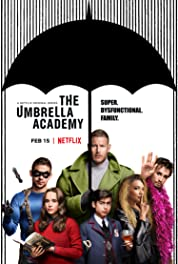 The Umbrella Academy - Season 1 (2019)