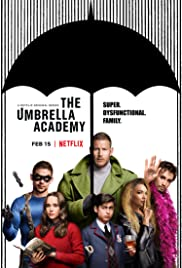 The Umbrella Academy (Season 01 - Hindi)