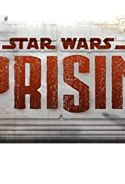 Star Wars: Uprising Poster