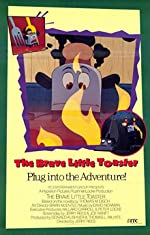 The Brave Little Toaster(1987)