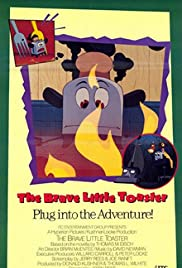The Brave Little Toaster 1987 IMDb