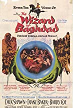 Primary image for The Wizard of Baghdad