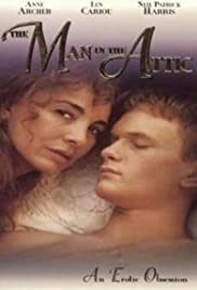 The Man in the Attic (1995) Poster - Movie Forum, Cast, Reviews