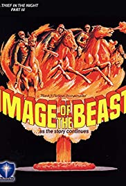 Image of the Beast Poster