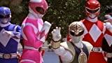 Mighty Morphin Power Rangers : The Complete Series