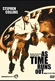 As Time Runs Out Poster