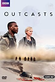 Outcasts Poster - TV Show Forum, Cast, Reviews