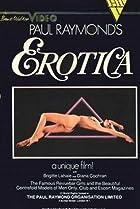 Image of Paul Raymond's Erotica