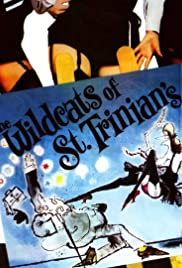 The Wildcats of St. Trinian's (1980) Poster - Movie Forum, Cast, Reviews