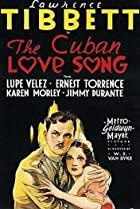 Image of The Cuban Love Song
