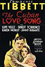 Primary image for The Cuban Love Song