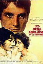 Two English Girls (1971) Poster