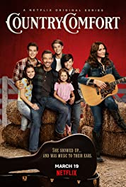 Country Comfort - Season 1 poster