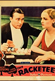 The Racketeer (1929) Poster - Movie Forum, Cast, Reviews