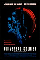 Image of Universal Soldier