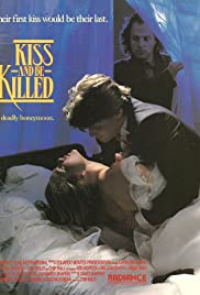 Kiss and Be Killed Poster