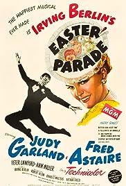 Easter Parade(1948) Poster - Movie Forum, Cast, Reviews