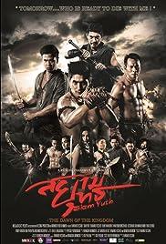 Siam Yuth: The Dawn of the Kingdom Poster