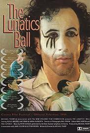 The Lunatics' Ball Poster