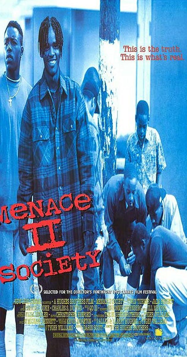 Menace 2 Society Stream