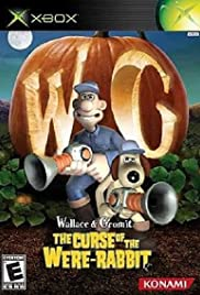 Wallace & Gromit: The Curse of the Were-Rabbit Poster