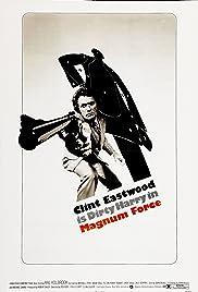 Magnum Force(1973) Poster - Movie Forum, Cast, Reviews
