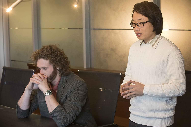 Silicon Valley Season 4 Episode 3 screen shot 3, , Watch Silicon valley season 4 episode 3