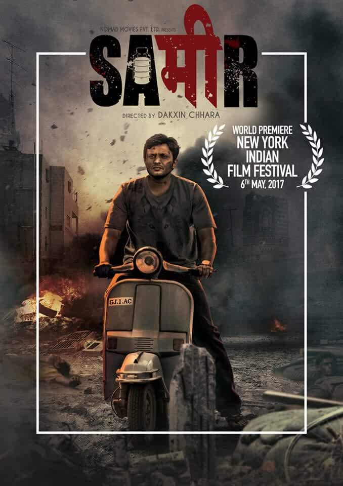 Sameer 2017 Hindi 480p DVDRip full movie watch online freee download at movies365.cc