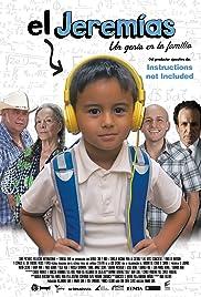 El Jeremías(2015) Poster - Movie Forum, Cast, Reviews