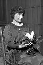 Image of Helen Keller