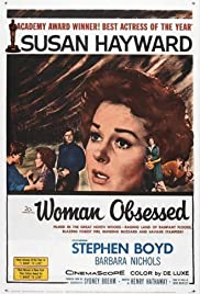 Woman Obsessed (1959) Poster - Movie Forum, Cast, Reviews
