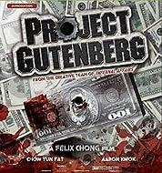 Project Gutenberg (2018)