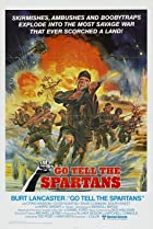 Image of Go Tell the Spartans