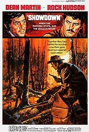 Showdown(1973) Poster - Movie Forum, Cast, Reviews