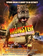 Monster The Prehistoric Project(1970)