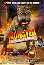 Primary image for Monster: The Prehistoric Project