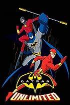 Image of Batman Unlimited