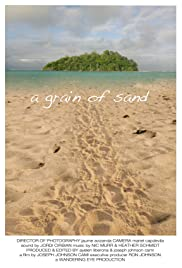 A Grain of Sand Poster