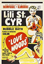 Love Moods Poster
