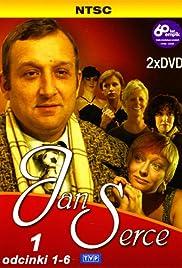 Jan Serce Poster