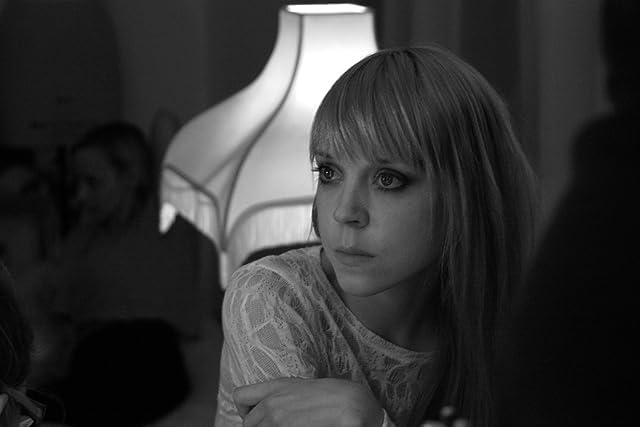 Antonia Campbell-Hughes in Lotus Eaters (2011)