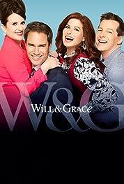 Will & Grace - Season 8 poster