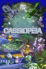 Cassiopéia Poster