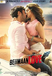 Beiimaan Love 2016 720p WebHD Rip Hindi x264 AAC ESub Mafiaking M2Tv 900MB